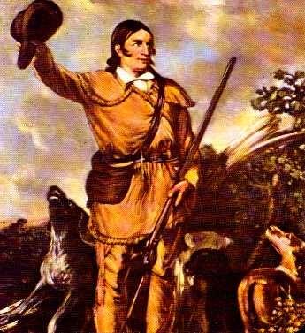 Davy Crockett picture