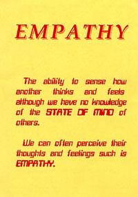 Empathy picture
