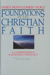 Foundation of Christian Faith picture