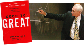 Jim Collins Book picture