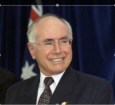 John Howard picture