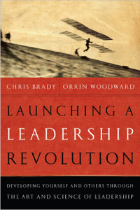 Leadership Revolution picture
