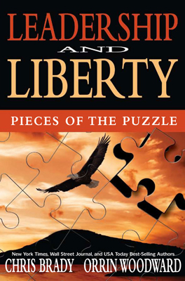 Leadership and Liberty picture