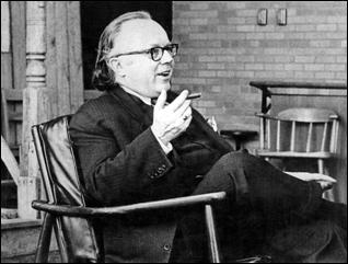 Russell Kirk picture