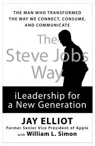 Steve Jobs Way picture