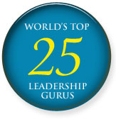 Top 25 Leadership Gurus picture