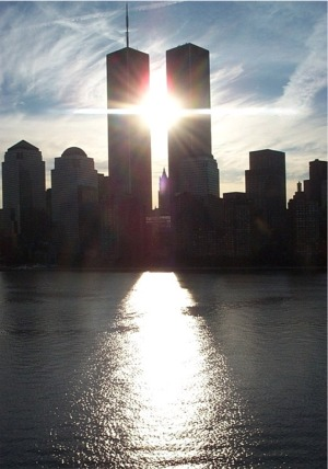 World Trade Center picture