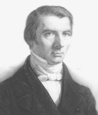 Frederic Bastiat picture