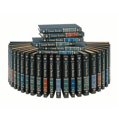 Great Books Series picture