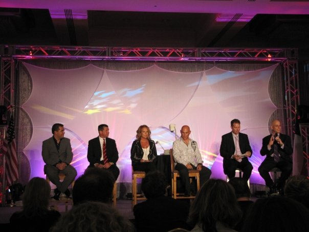 Master Mind Panel picture