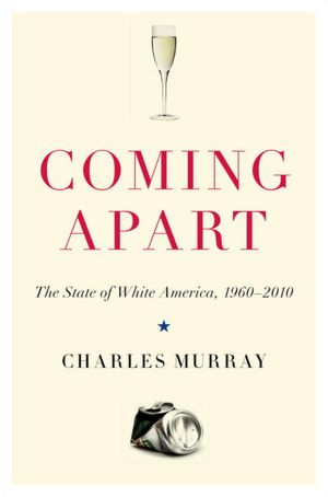 Coming Apart book cover