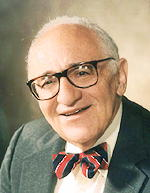 Murray Rothbard picture
