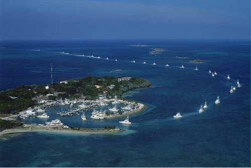 Walker Cay picture
