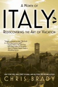 Italy Book picture