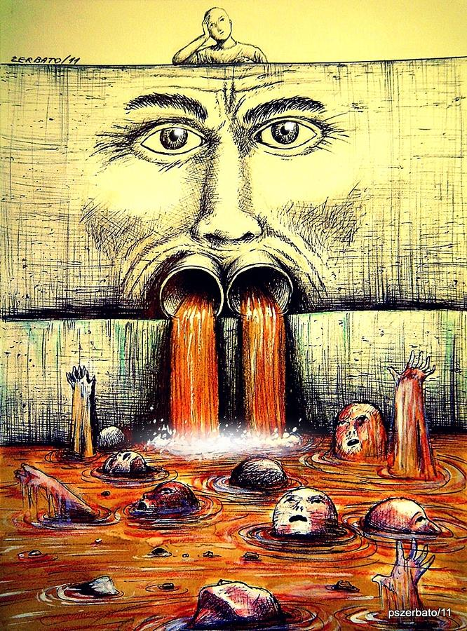 The Mouth Speak: Paulo Zerbato