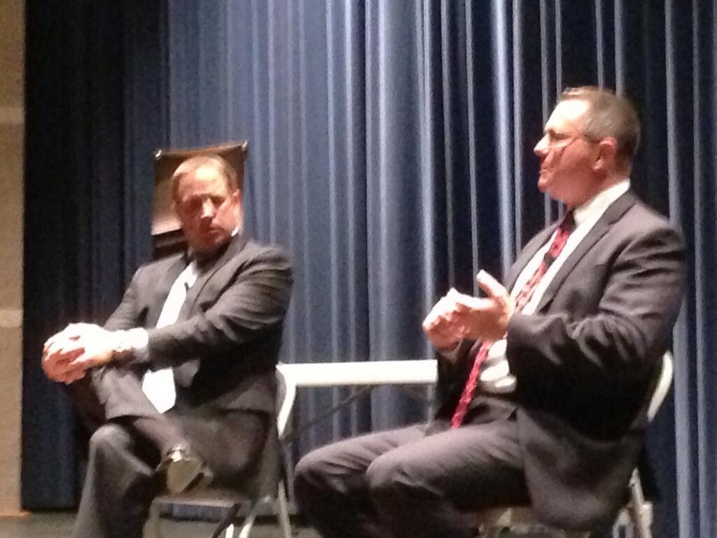 Chris Brady & Orrin Woodward