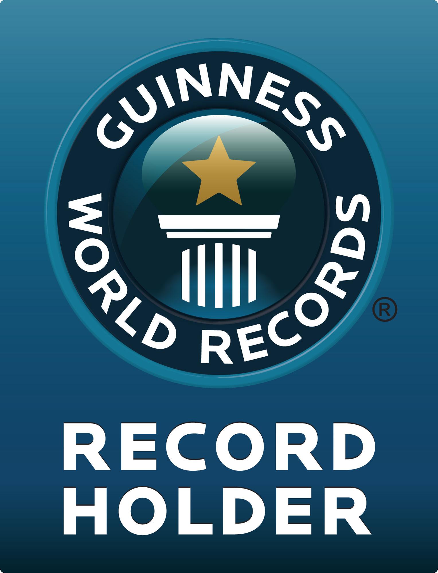 Guinness World Record | Euro Palace Casino Blog